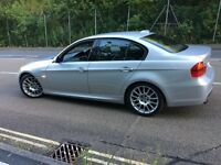 ***2008 BMW 320D EDITION M SPORT 177 BHP 6 SPEED**