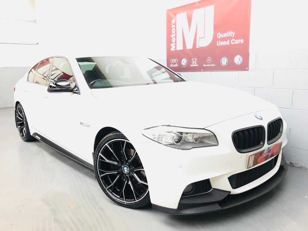 BMW D M SPORT K M PERFORMANCE KIT In Dunmurry - Sports cars 70k