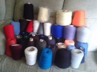 Machine Knitting Wool x 4 Lots £20.00 each