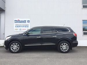 2015 BUICK ENCLAVE AWD LEATHER GROUPE REMORQUAGE