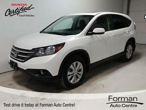 2014 Honda CR-V EX - New Tires | Remote Start | Heated Seats