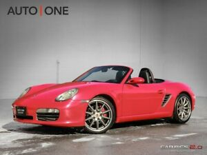 2007 Porsche Boxster S | GREAT SHAPE