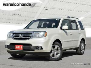 2013 Honda Pilot EX Back Up Camera, AWD, Heated Seats and more!