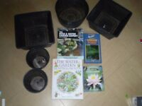 Aquarium / Pond accessories
