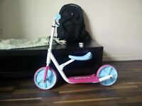 Rollers Balance Bike to Inline Scooter for Sale