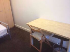 £59pw - Large Double Room Ground Floor - Includes Bills - FREE INTERNET