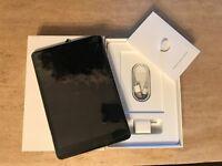 Apple iPad mini 1st Generation 16GB, Wi-Fi, 7.9in - Black & Slate