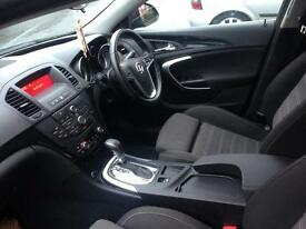 2011 Vauxhall Insignia Automatic
