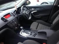 2011 Vauxhall Insignia Automatic