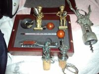 Bruxelles corkscrews and pother stuff