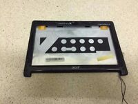 ACER ASPIRE LCD SCREEN TOP LID COVER