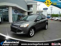 2013 FORD Escape AWD SE/Certifie/Awd/Nav/SiriusXM/Bluetooth/