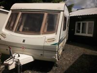 abbey vogue gts 416 4 berth