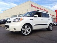 2011 Kia Soul Luxury