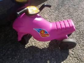 Toddler Motor for sale