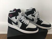 Women's/Girls Nike air Jordan 1 size 4.5 Brand New
