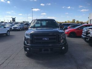 2013 Ford F-150 FX4, Leather, Moonroof, One owner!! Windsor Region Ontario image 3