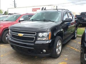 2012 Chevrolet Avalanche 1500 LT Only 47,000 km's