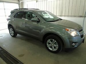 2012 Chevrolet Equinox LT FWD, USB, 7 Color Screen
