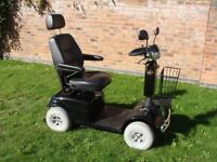 Mobility Scooter 8MPH ( immaculate and only two years old)
