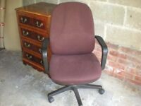 Operators Office/Home Office Chair