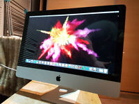 "iMac 21.5"" With Quad Core i7 Swap a Top Gaming PC / Laptop"
