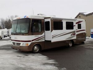 2005 Holiday Rambler 30db