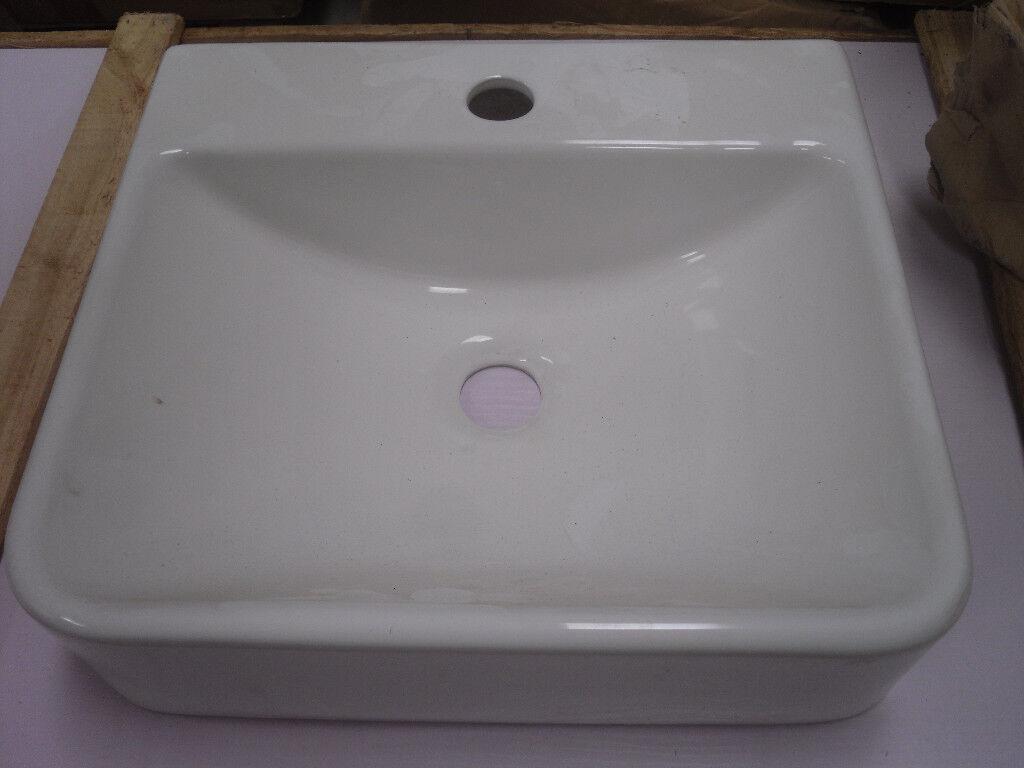 Bathroom Sinks Gumtree grab a bargain modern designer style basin only £15 | in blackburn