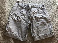 Brand new men's shorts by Next. Size 32