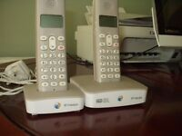 Cordless phones BT FREESTYLE