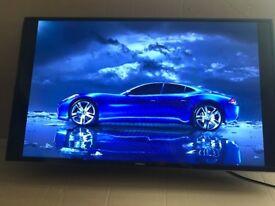 TV samsung 40 inch ue40h6400