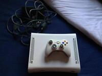 XBOX 360 immaculate condition.