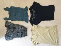 Size small clothes *like new*