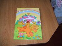My Little Pony 1985 Annual