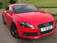 2007 Audi tt 2.0 fsi