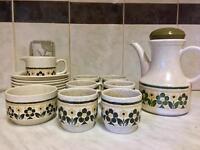 Vintage Biltons Tea Set