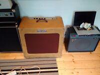Fender Bassman Tv Duo 350