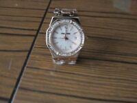 New Audemars Piguet Diamond Bezel Watch
