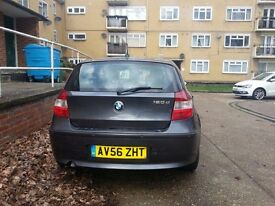 BMW Very good condition.
