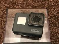 GoPro Hero 5 Black - Boxed as new