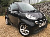 Smart Fortwo 0.8 CDI Pulse 2dr £0 DEPOSIT FINANCE AVAILABLE