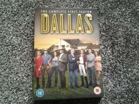 Dallas, The Complete First Series