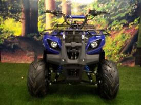 125CC CONDOR QUAD BIKE ELECTRIC START