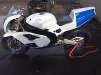Kawasaki zxr 400L