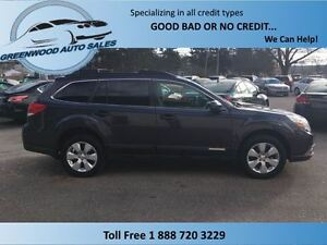 2010 Subaru Outback OUTBACK....AWD, CRUSE, AC, HEATED SEATS, 6 S