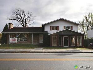 490 000$ - Duplex à vendre à Montebello Gatineau Ottawa / Gatineau Area image 2