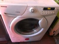 Hoover washing machine 8 kg