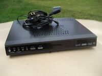 DIGITAL VIDEO RECORDER , LOGIC LVPR168 video recorder