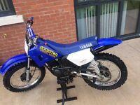 Yamaha rt 100