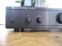 Cambridge Audio A5 2x60watt hifi amp VGC